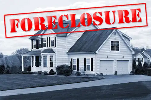Sell Your Fort Worth, TX Home Before Foreclosure