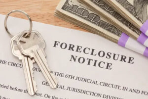 Can I Sell My Fort Worth Home In Pre-Foreclosure