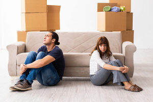 How To Divorce With a Mortgage in Fort Worth?
