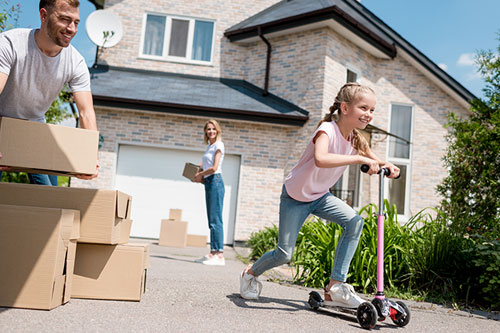 Guide for Selling Your Fort Worth House for Job Relocation