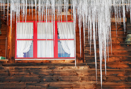 Winter Property Damage in Dallas/Fort Worth Texas | DFW Tips