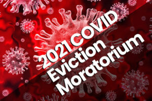 2021 COVID Moratorium & Fort Worth Landlord Impact