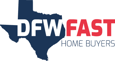 DFW Fast Home Buyers Logo