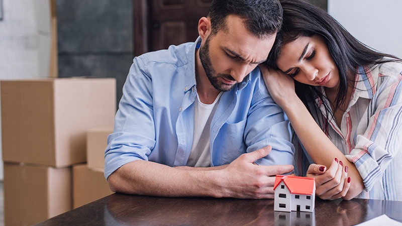 Stop Foreclosure - Enter Into a Forbearance Agreement